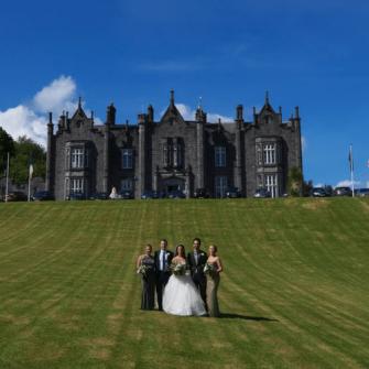 Belleek-Castle