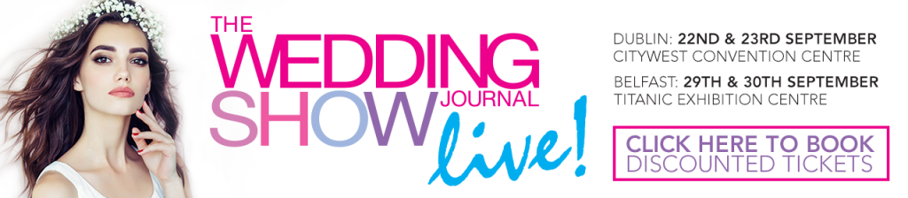 Wedding Journal Show 2018