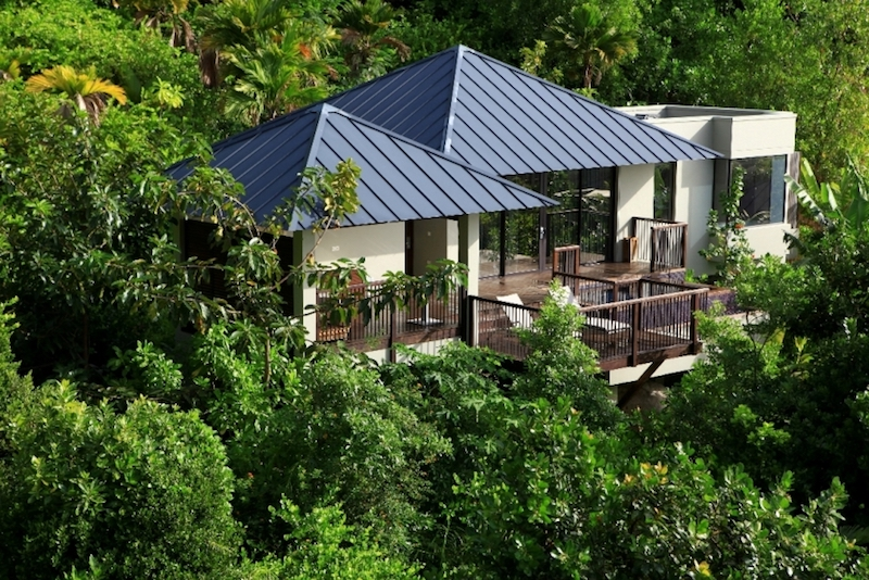 Indulge In A Luxury Honeymoon at Raffles Seychelles