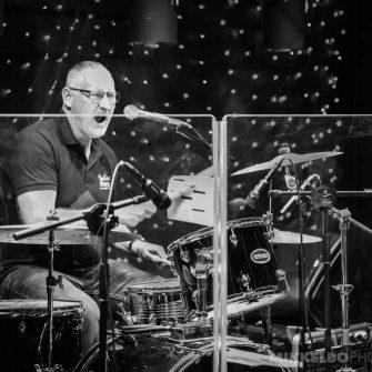 The Real Shindig Drummer