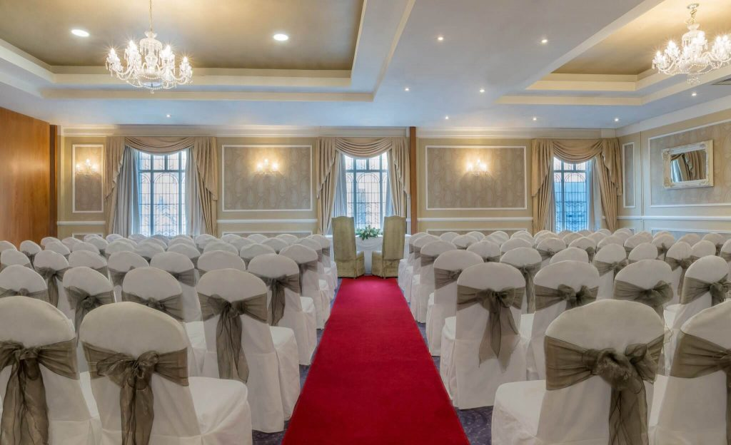 01ef4d7d9f7 The Talbot Hotel Wexford leads the way in offering flexible Wedding  packages to suit your requirements. What makes them the preferred wedding  venue in ...