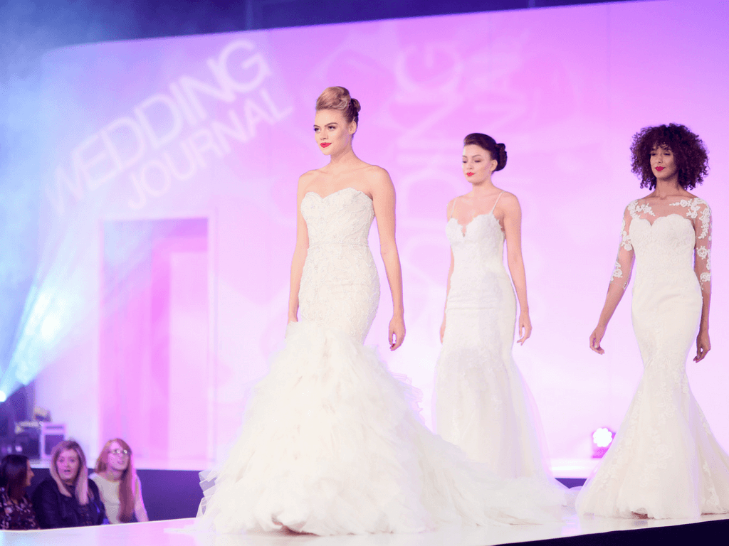 Wedding Journal Online Catwalk