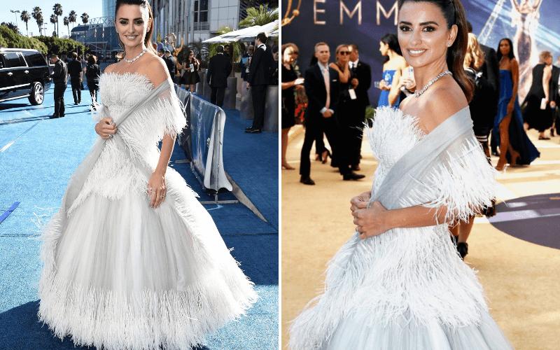 Emmys-Award-2018-Penelope-Cruise