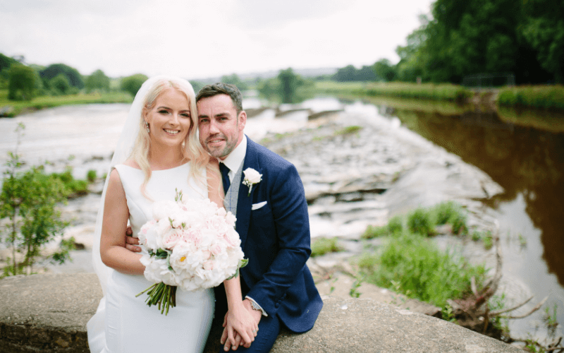 Real Irish Weddings Ideas For Weddings In Ireland Ni Wedding