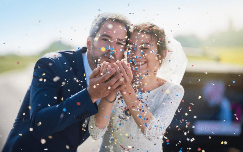 Wedding Journal Show 2018 - Win Your Dream Wedding
