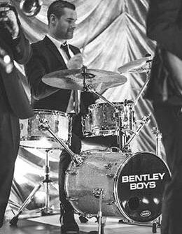 Bentley Boys 6