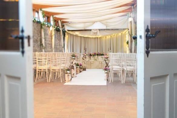 Boyne Hill Indoor Venue