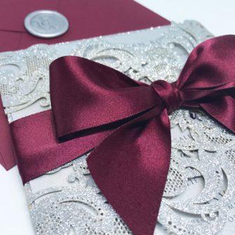 Darling Stationery Seasonal Bows