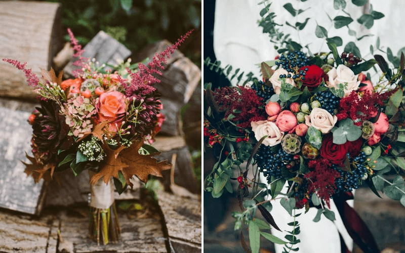 Fall-Wedding-Trend-2018-Flowers