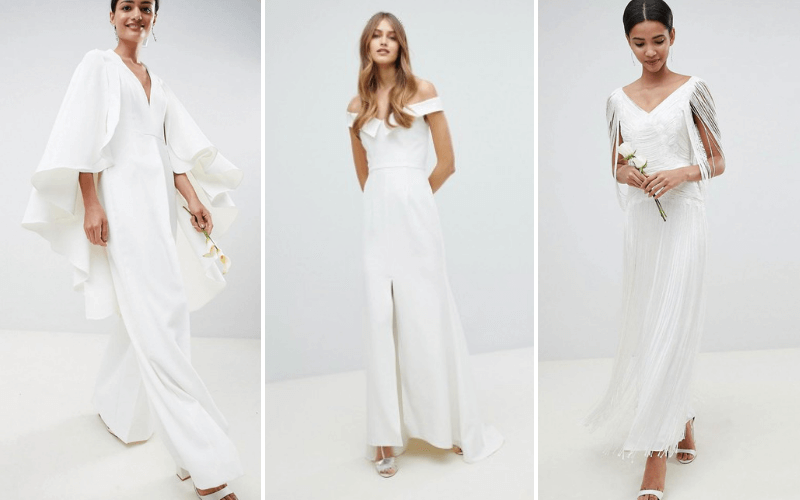 High-Street-Bridal-Dresses-Asos-