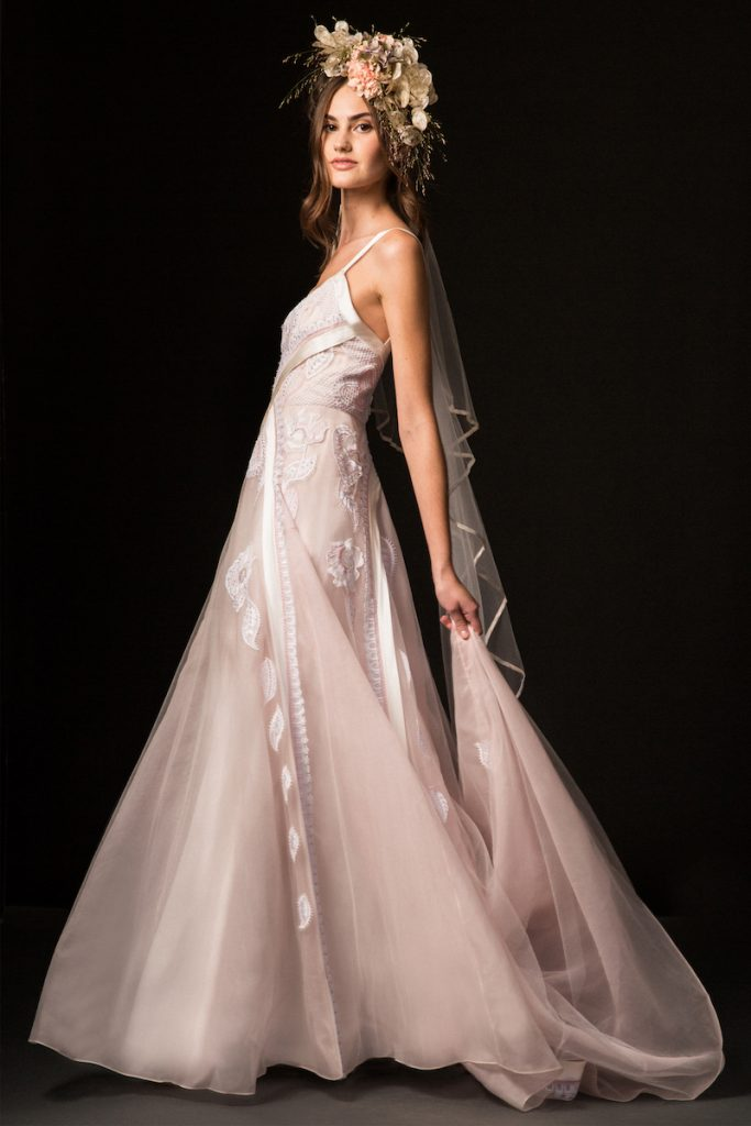 Cybele Dress from Temperley Bridal