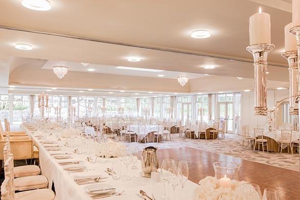 Lough Eske Reception Suite