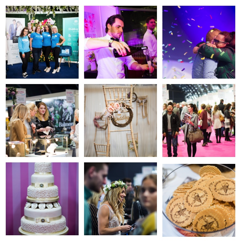Wedding Journal Show Belfast and Dublin
