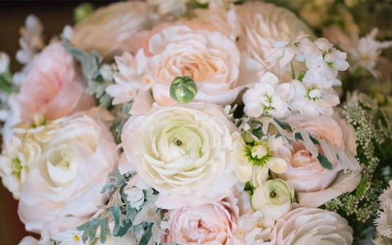 Pure Flowers of Distinction Details