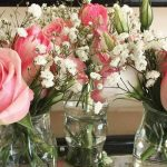 Pure Flowers of Distinction Button Holes