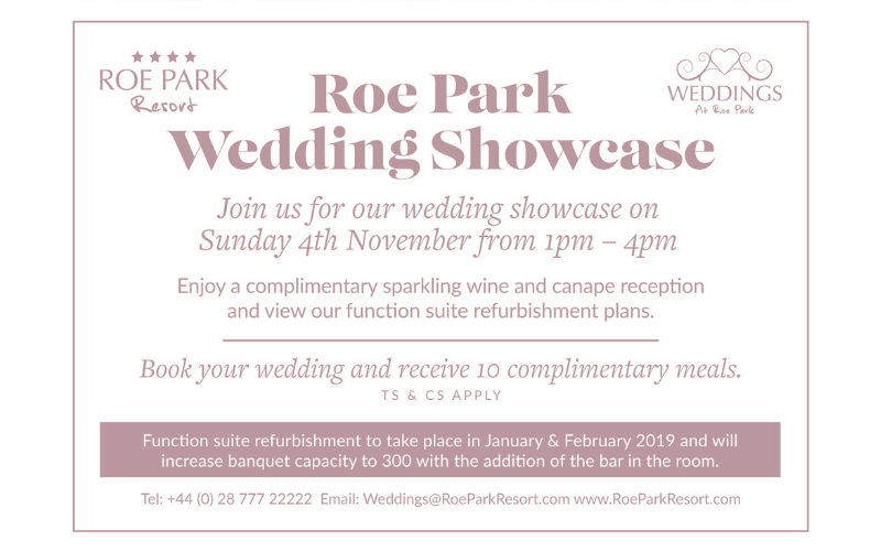 Roe-Park-Newsletter-Wedding-Showcase