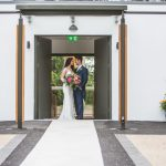 Rosspark Hotel Front Door Carpet