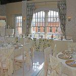 The Doyen Reception Room