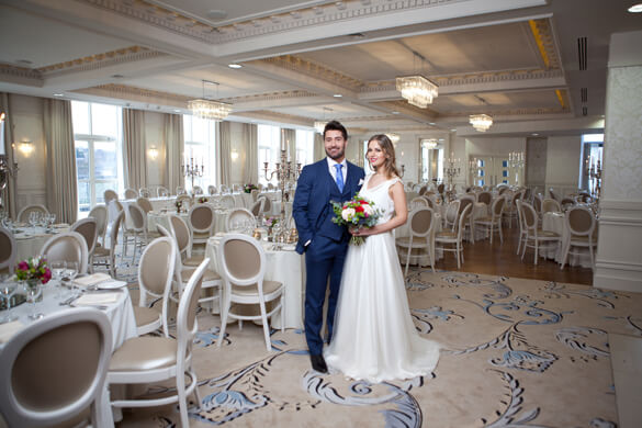 The Slieve Russell Reception Suite
