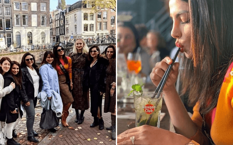 Priyanka-Chopra-Hen-Do-Amsterdam