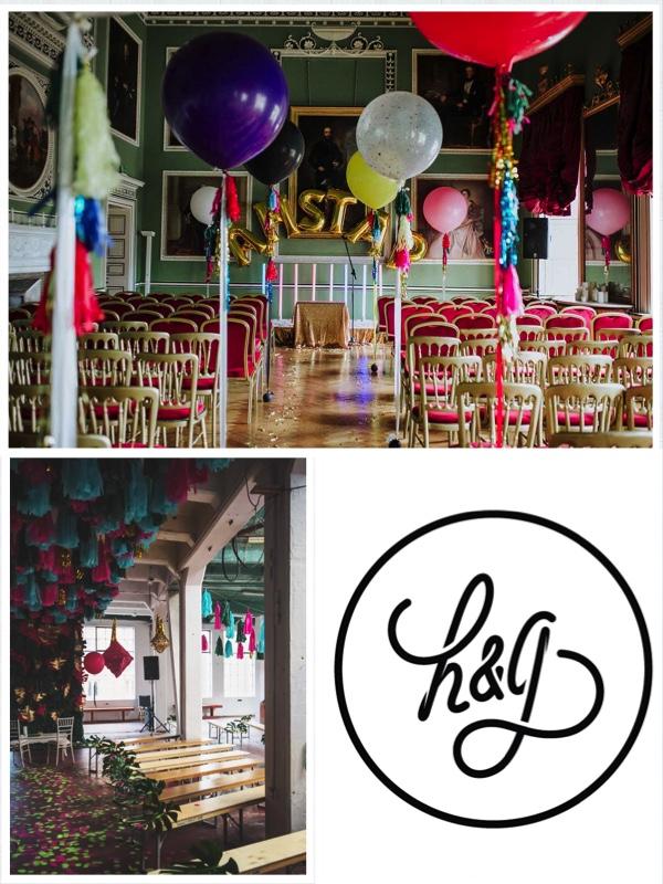 H&G Creation - Win a Wedding