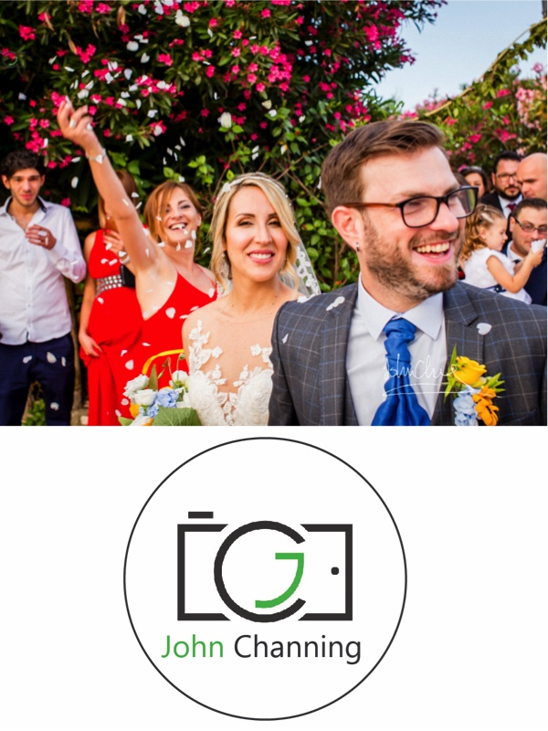 John Channing Photography - Win a Wedding