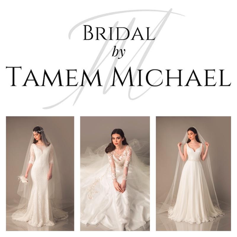 Tamem Michael Win a Wedding
