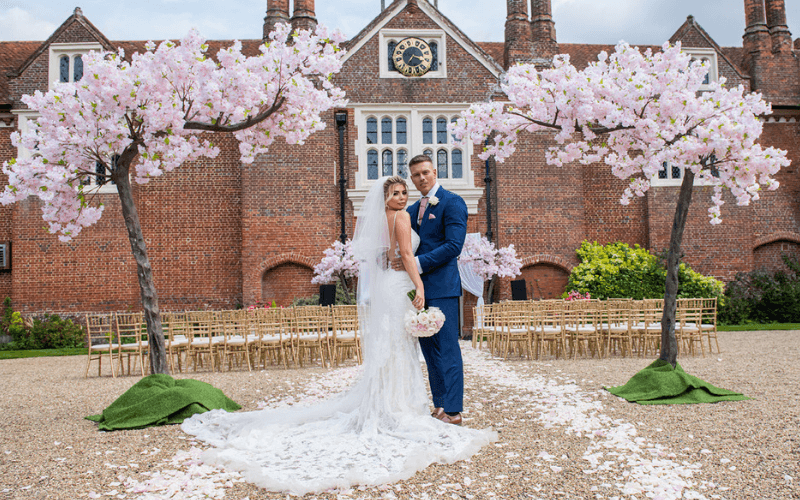 2018-Extravagant-Celeb-Weddings-Love-Island-Wedding