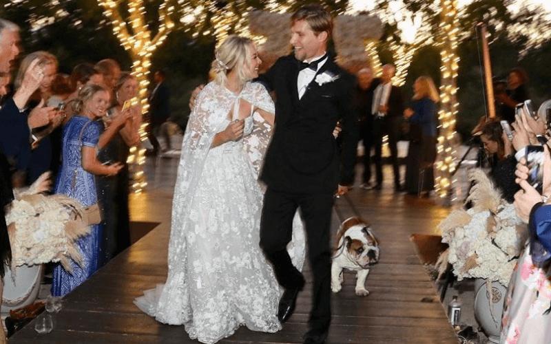 2018-Extravagant-Celeb-Weddings-Kaley-Cuoco