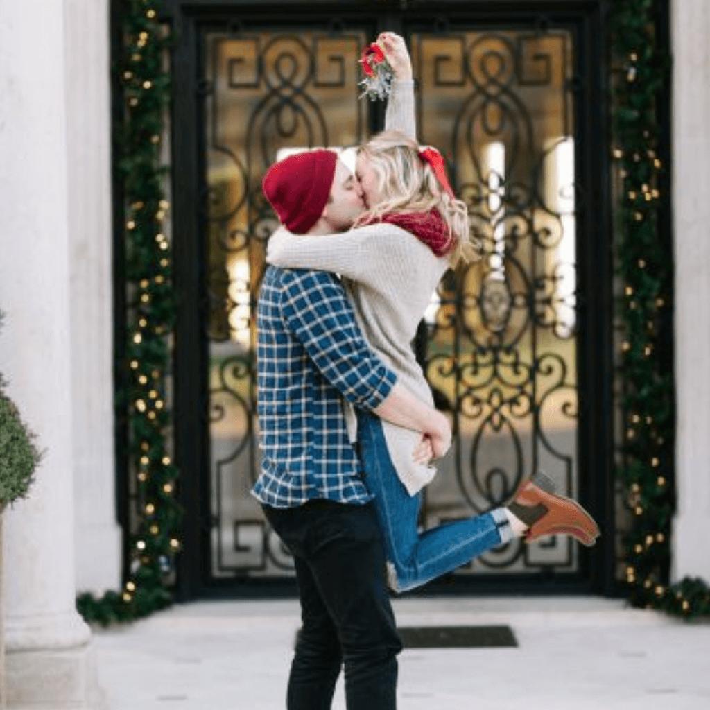 Christmas-Proposal