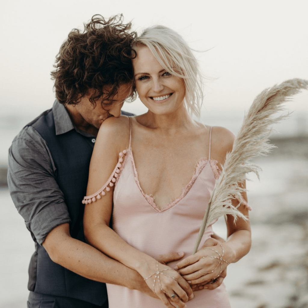 Actress-Malin-Married