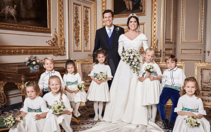 2018-Extravagant-Celeb-Weddings-Eugenie