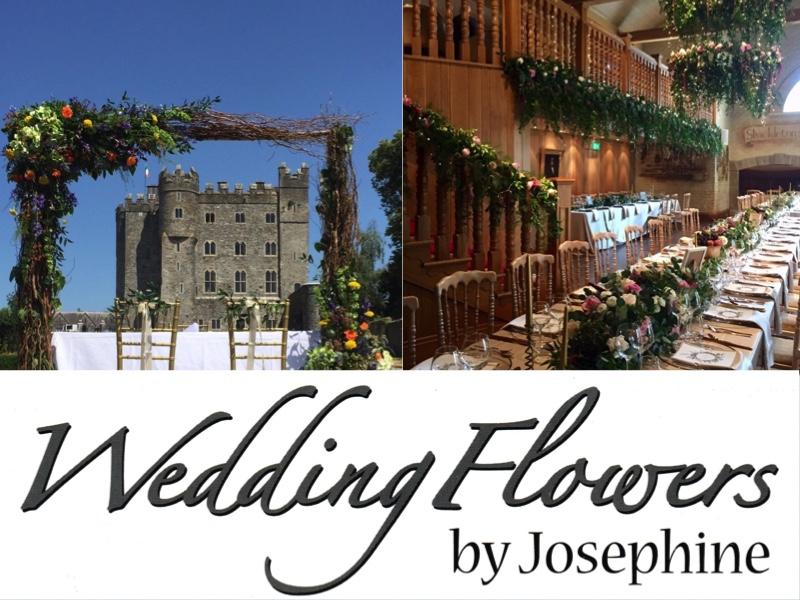 Wedding Flowers by Josephine - Win a Wedding