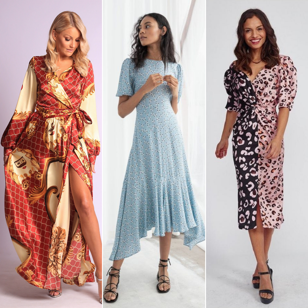 top 30 looks for wedding guests this summer  wedding journal