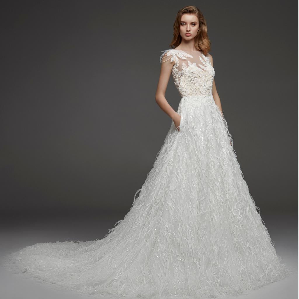 25-Ball-Gown-Princess-Wedding-Dresses-Pronovias