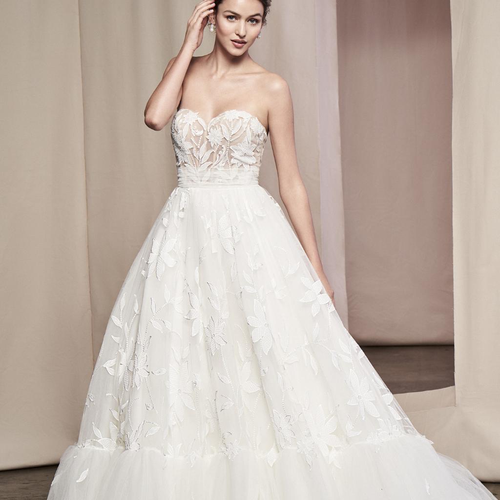 25-Ball-Gown-Princess-Wedding-Dresses-Justin-Alexander
