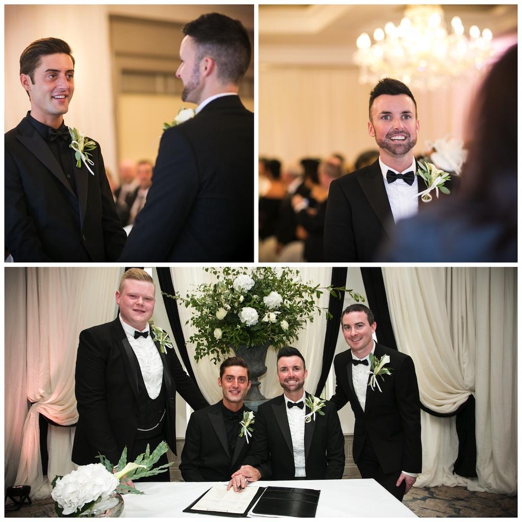 Irish Gay Wedding