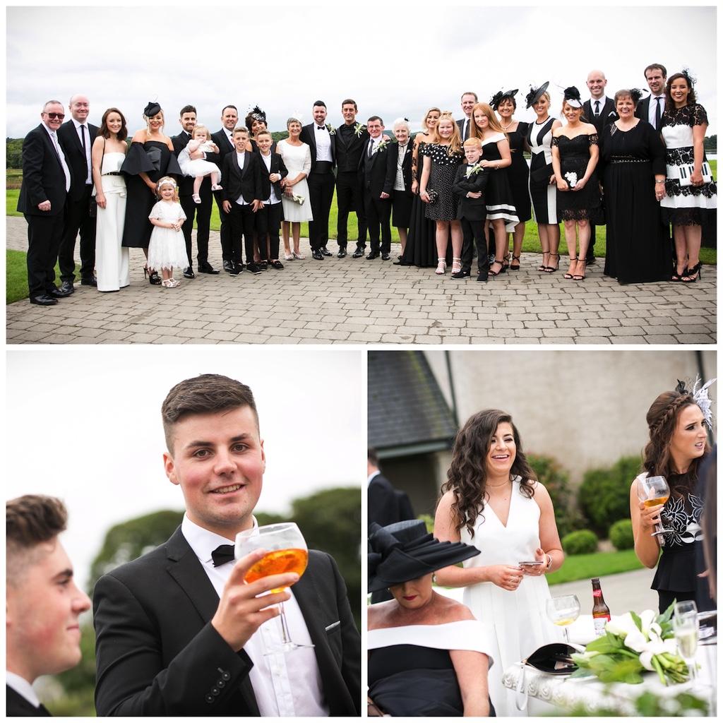Gay Irish Wedding