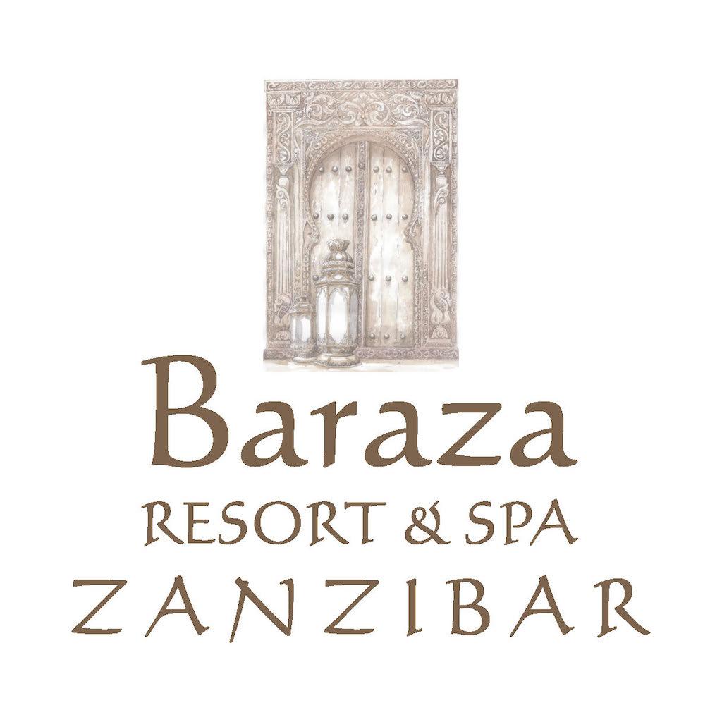 Baraza Resort & Spa Logo