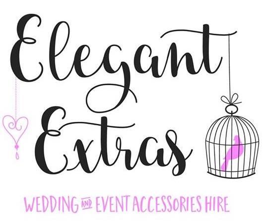 Elegant Extras Logo