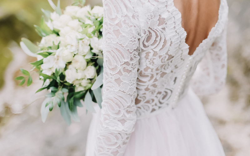 12-Stress-Free-Steps-To-Help-You-Plan -Your-Wedding-Fashion