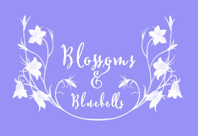 Blossoms & Bluebells Logo
