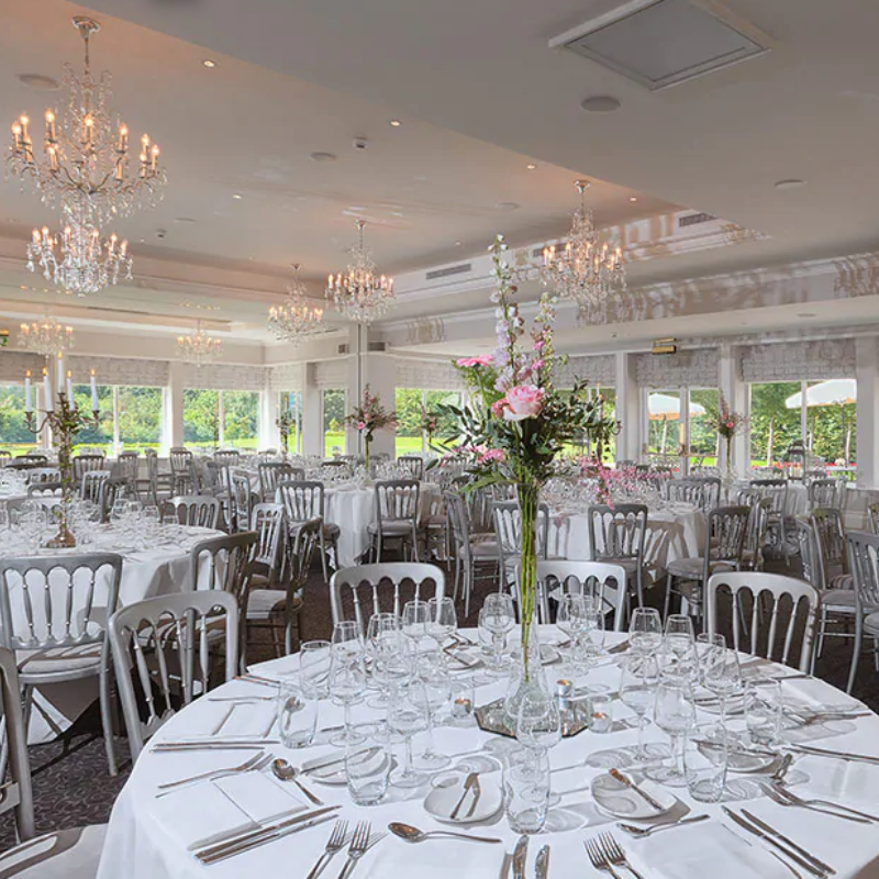 Ashford Castle Wedding: Celebrate In Luxury With The Lodge At Ashford Castle