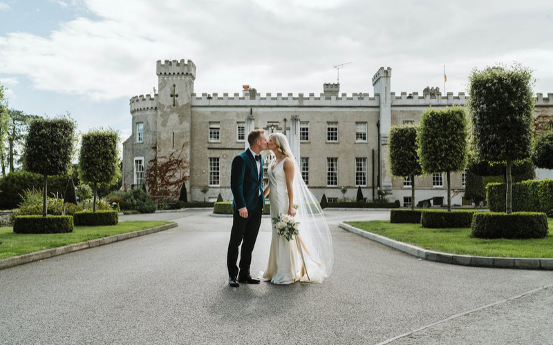 17 Fairytale Castle Venues in Ireland-Featured-Image-Bellingham-Castle
