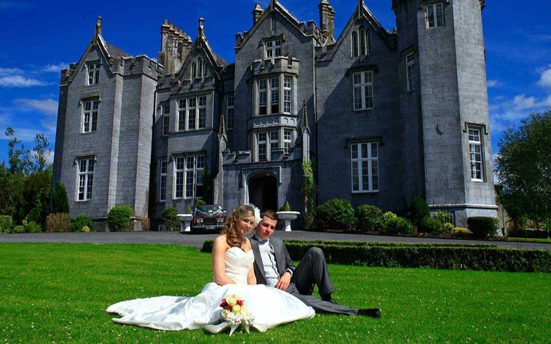 17 Fairytale Castle Venues in Ireland-Featured-Image-Kinnitty-Castle