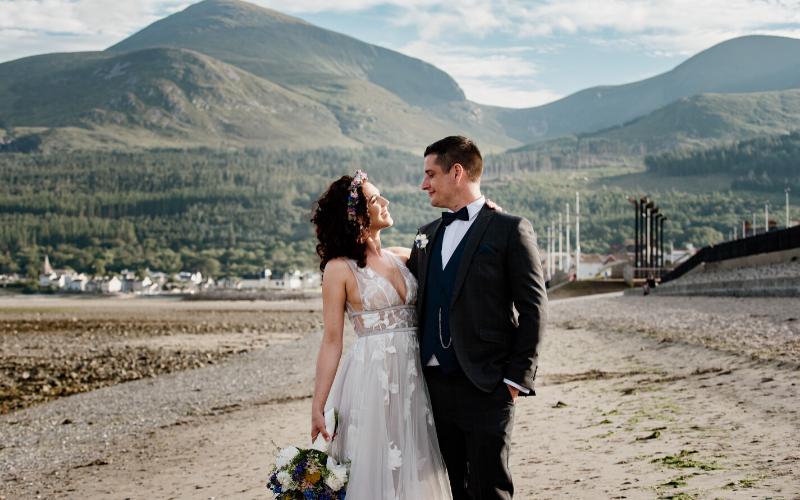 Slieve-Donard-Wedding-Judith-and-Thomas