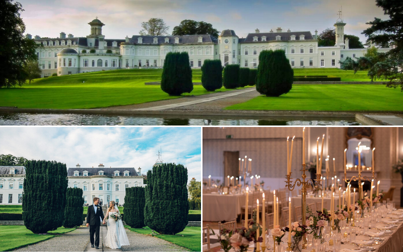 the-k-club-wedding-venues-in-leinster