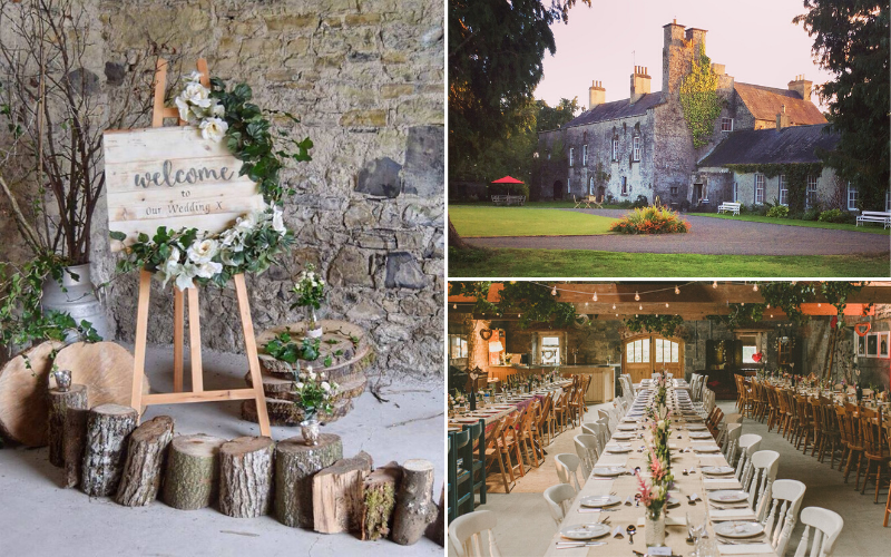 durhamstown-castle-intimate-wedding-venue